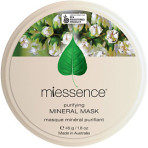 Purifying Mineral Mask (oily/problem skin) 45g.