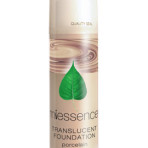Porcelain Translucent Foundation (very fair skin) 50ml.