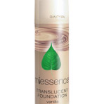 Vanilla Translucent Foundation (fair skin) 50ml.