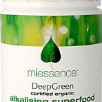 DeepGreen Alkalising Superfood 105g.