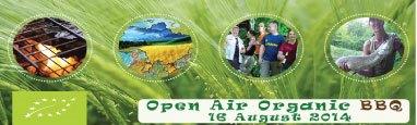Organic Week 2015