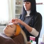 Антистреcс процедура с ароматерапией против мигрени