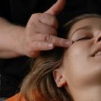Интенсивная Анти-стреcс процедура с ароматерапией против мигрени
