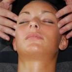 Анти-стреcс процедура с ароматерапией против мигрени